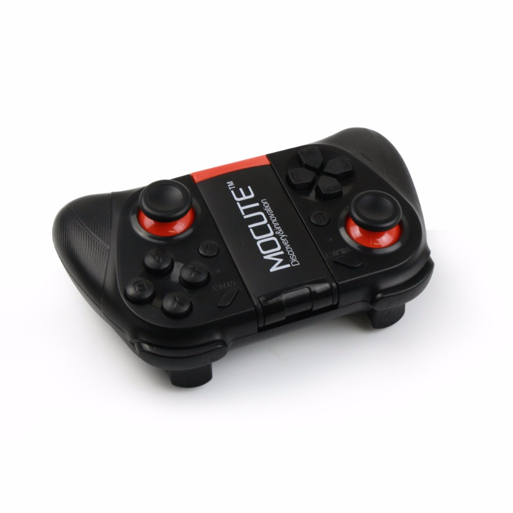 Hot!MOCUTE Wireless Bluetooth Games Handle 3.0 Controller Dual Joystick for Iphone and Android System & Laptop and VR 3D Glasses 14
