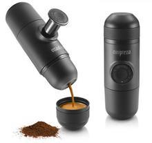Manual Coffee Maker Hand Pressure Portable Espresso Machine