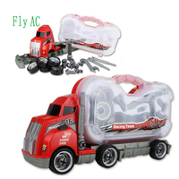 Fly AC Kids Toy Tools Simulation DIY Repair Disassemble Tool Set Role Play Kits Pretend Play Toys for boys