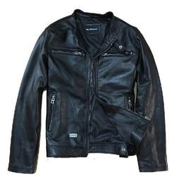 David beckham genuine leather jacket man fashion slim real sheepskin black short leather suede motorcycle jaquetas.jpg 250x250