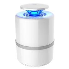 VICTMAX USB Ακτινοβολούντα ηλεκτρικά παγιδευτικά παγίδευσης φωτοκαταλύσεων Οικιακά σίγαση UV νυχτερινό φως λαμπτήρα αντι κουνουπιών Zapper