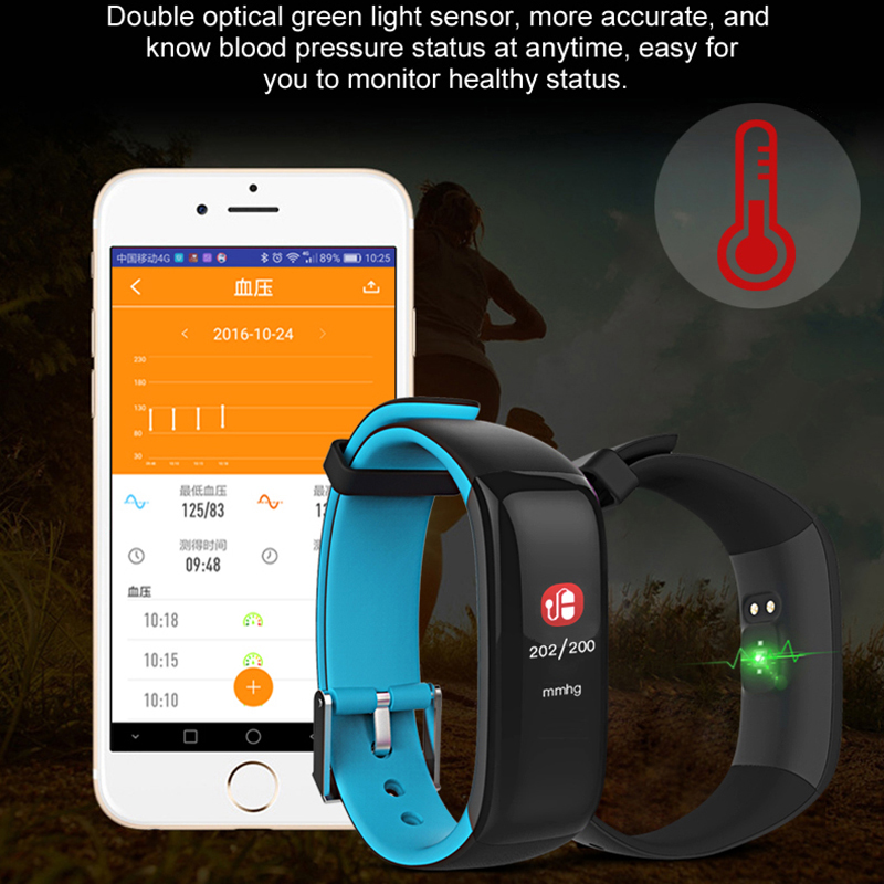 met with monitor bloeddruk activity en tracker bedrukken pressure blood watches luxury
