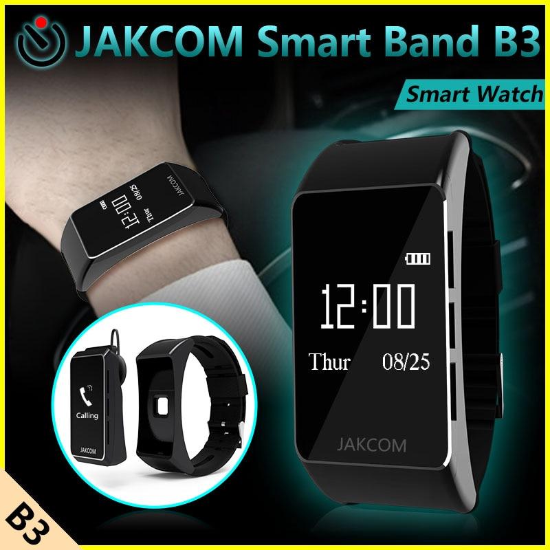 Jakcom B3 Smart Band New Product Of Smart Watches As Electronic Gps Tracker Watch Reloj Gps Running