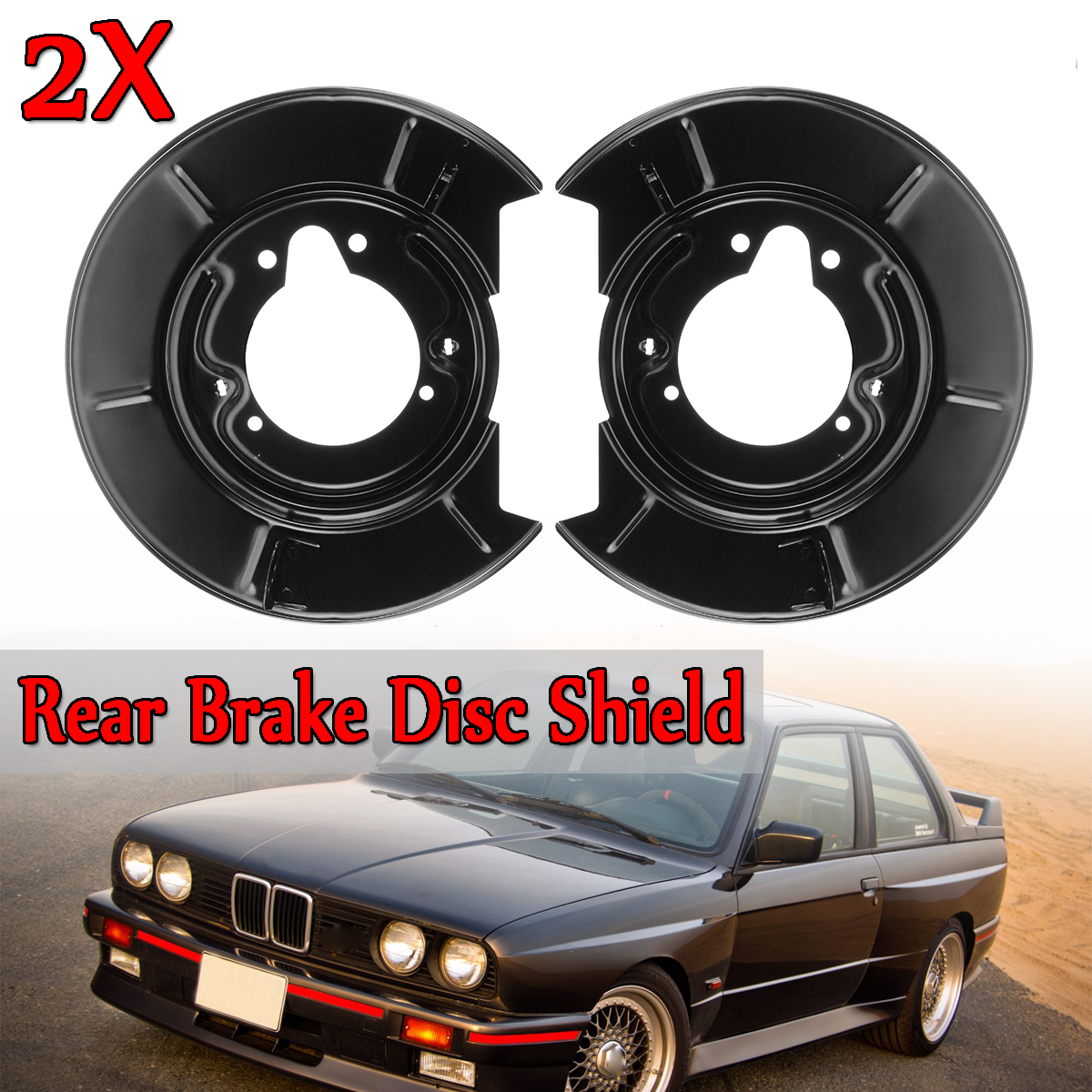 KM091443 Fits: 1999 99 BMW 323i Sedan Models with E46 Body or Convertible Models with E36 Body Max Brakes Front /& Rear Supreme Brake Kit OE Series Rotors + Ceramic Pads
