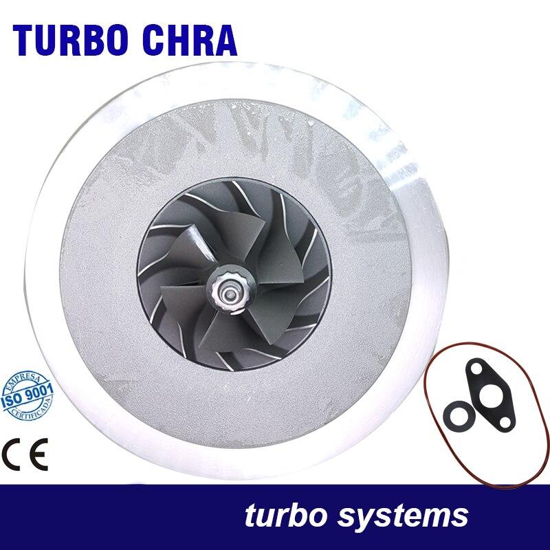 GT1749V Turbo cartridge 712766 55191596 46786078 71785250 46779032 71723495 Chra core FOR Alfa Romeo 147 156 1.9 JTD M724.19.X