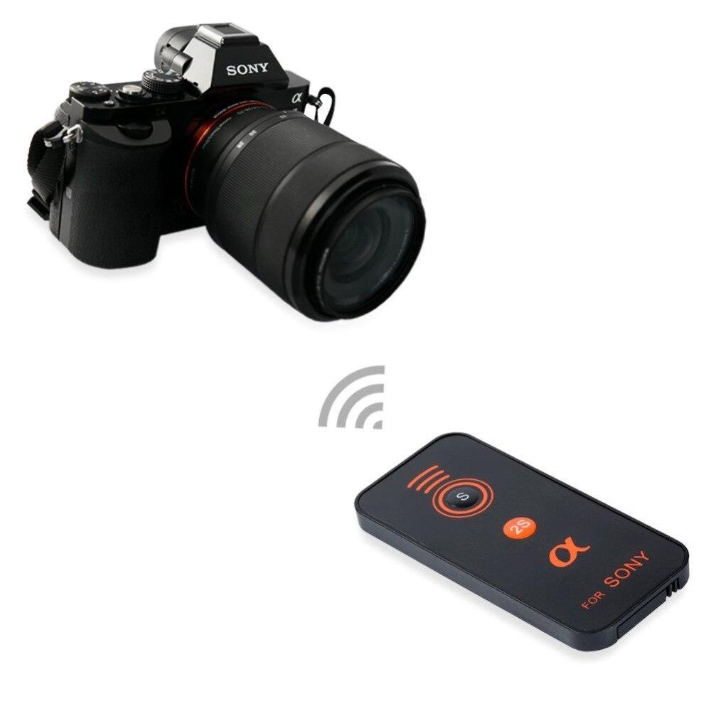 A distancia infrarrojos para desencadenador Sony Alpha a900 control remoto inalámbrico
