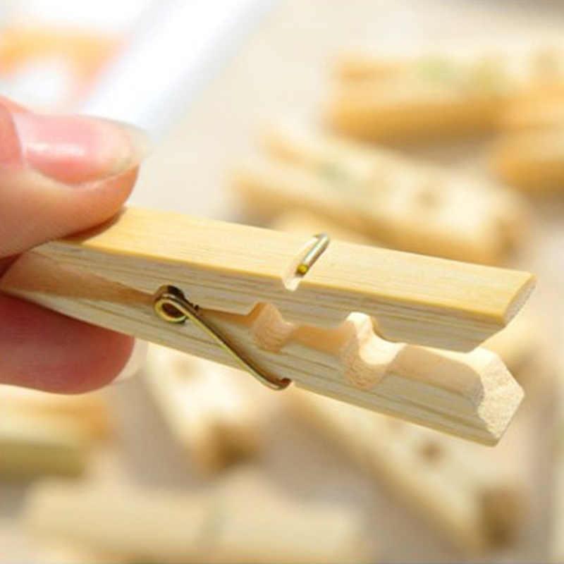 Image correspondant à l'aternative Pince à linge en bois