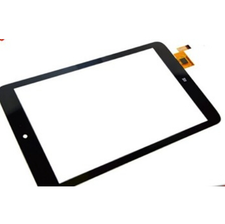 Original New Touch Screen 8 Windows Tablet F-WGJ80155-V1 Touch Panel Digitizer Glass Sensor Replacement Free Shipping original new 10 1 capacitve touch screen panel 80701 0a5858z windows 8 tablet pc android touch digitizer pad mid glass