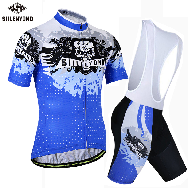 e3c727854 Aliexpress.com   Buy Siilenyond Pro Team Mountain Racing Bike Clothing 2018  Breathable Quick Dry Cycling Jersey Sets Mtb Cycling Clothing For Men from  ...