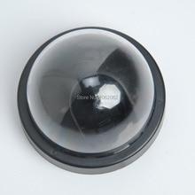 Fake Dummy Security CCTV Home Camera LED