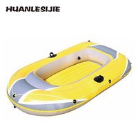 Fishing Professional Tools Inflatable Kayak Double Kayak Double Kayak Single Hovercraft You Can Fish In The