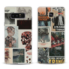 coque samsung j5 2016 stranger things