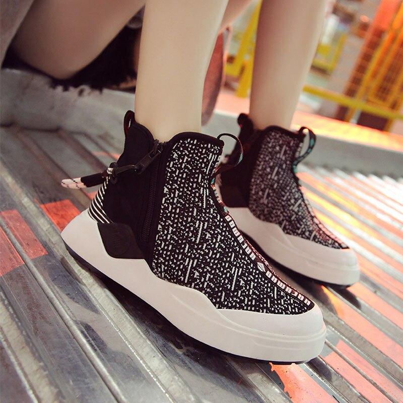 Femme Dames Black Chaussures Top Femmes Semelles Espadrilles Sport Af472 Low De Plates green À Épaisses uOPkiTXZ