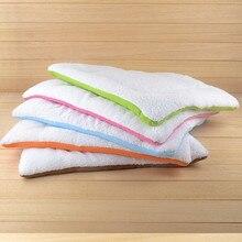 Cozy, warm, soft sleep dog mat / blanket