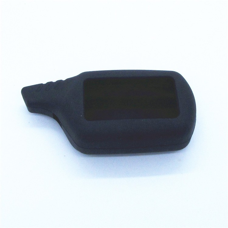 B9 B6 A91 A61 Silicone Cover Case For Starline B9 B6 A91 A61 LCD Remote Only Two Way Car Alarm Starline B9 B6 A91 A61 Case