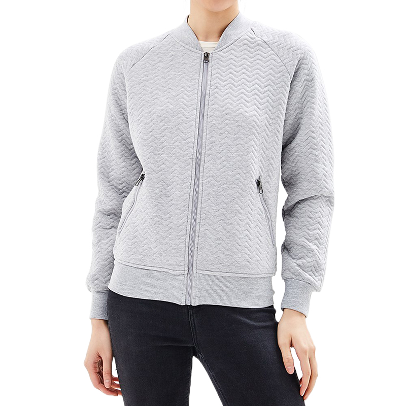 Hoodies & Sweatshirts MODIS M181S00137 women hooded jumper sweater for female TmallFS plus raglan sleeve hooded sweater