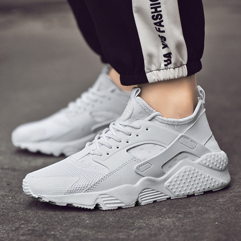Shoes Women Casual Sneakers Comfortable Flats Sneakers Women Shoes Male Breathable Unisex Footwear Ladies Shoes Zapatillas Mujer(China)