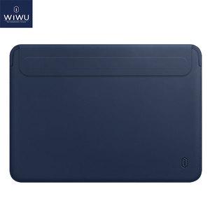 Image 1 - הכי חדש מחשב נייד שרוול מקרה עבור MacBook Pro 13 A2159 A1989 A2289 עור מפוצל מחשב נייד לשאת שרוול עבור macbook Pro 16 מקרה a2141