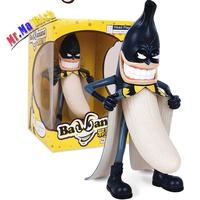 New Batman Headplay Evil Bad Banana Man Funny Devil Style Large 29cm Novelty Adults Pvc Action