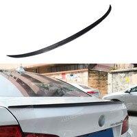 M Style 5 Series F10 Carbon Spoiler For BMW F10 520i 528i 535i 530i 525i Carbon
