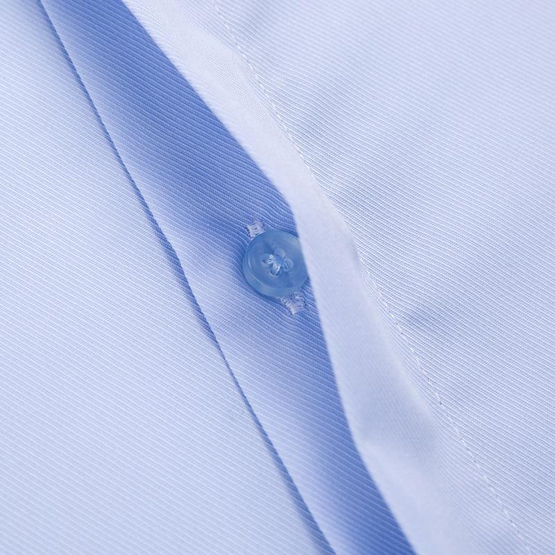 Μανικιούρ μη σιδερένιο λεπτό Fit - Ανδρικός ρουχισμός - Φωτογραφία 5