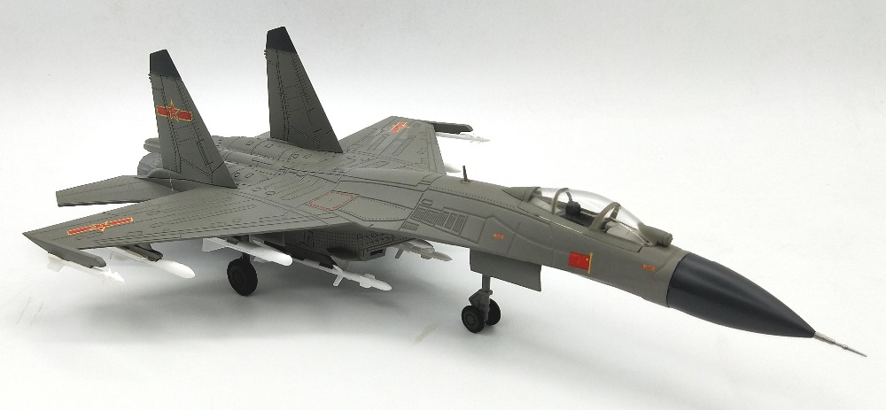 1:72 China J11B fighter model Alloy collection model rare gemini jets 1 72 cessna 172 n53417 sporty s flight school alloy aircraft model collection model