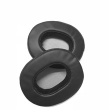 цена на Earpad For Sony MDR-1A 1A-DAC Headphone Ear Pad Foam Ear Pads Cushions Foam Ear Pads For Headphones