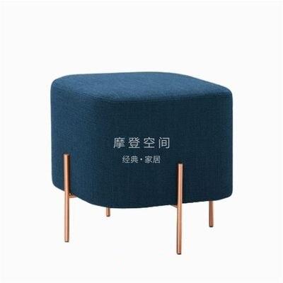 Nordic Style Modern Fashion No arm Sofa/Ottoman/floor Chair/Stool ...