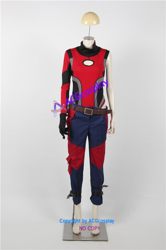 Borderlands 2 Maya Cosplay Costume red version acgcosplay