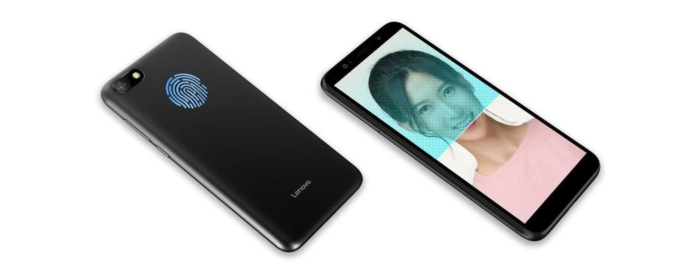 Global Version Lenovo A5 3GB RAM 16GB ROM MTK6739 Quad Core Smartphone 5.45' Fingerprint 4G LTE Phones 4000mAh Battery Face Unlock (7)