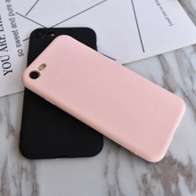 Cute Girl Style PINK Dog Soft Silicon Case