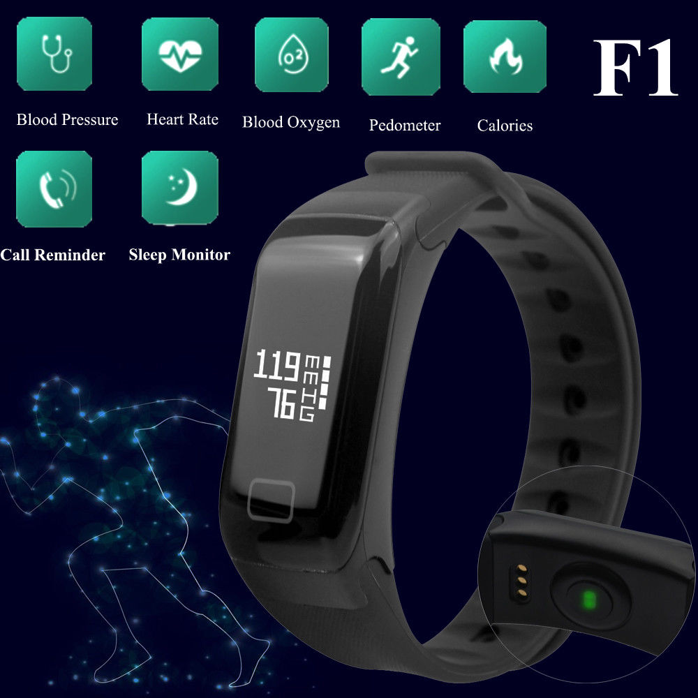 Trustful 115plus Smartwatch Waterproof Sports Pedometer Heart Rate Monitor Bluetooth Smart Band For Dropshipping Watches