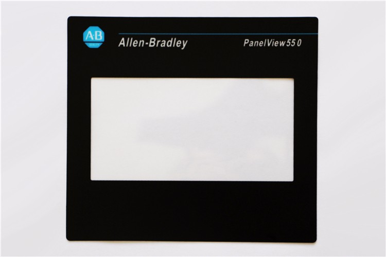 2711-T5A2L1 2711-T5 series membrane keyboard for Allen Bradley PanelView 550 Micro series, FAST SHIPPING new industrial membrane switch keypad 2711p k10c4d2 for ab allen bradley panelview plus 1000
