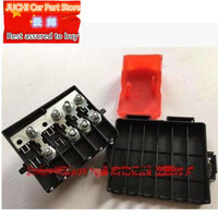 Car battery fuse box for  Geely MK 1  MK 2  MK Cross|Pistons  Rings  Rods & Parts| |  -