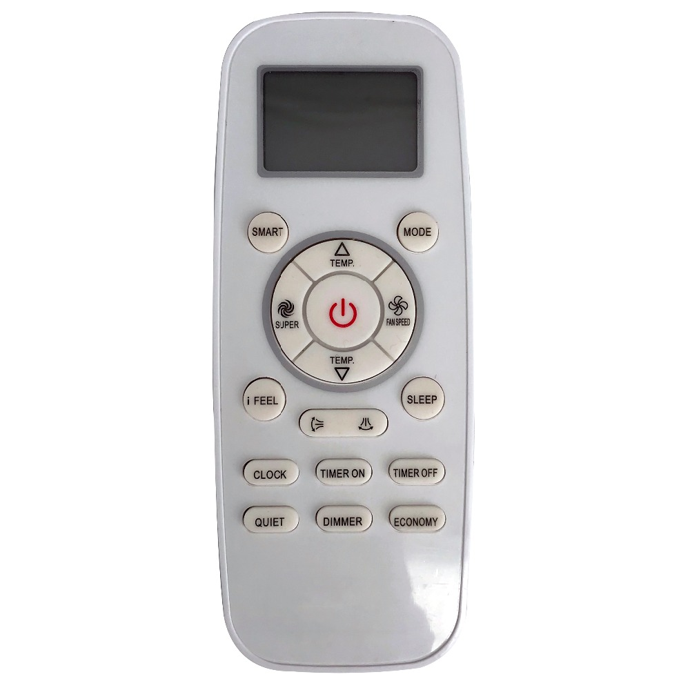 Hisense Air Conditioner Remote с бесплатной доставкой на