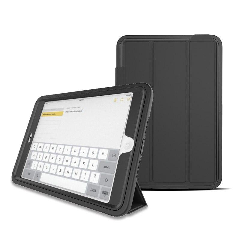 Hmsunrise kılıf apple ipad mini 2 Çocuklar Için Güvenli Darbeye - Tablet Aksesuarları - Fotoğraf 2