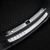 Car Automobile Trunk Window Rear Panels Mouldings 03 04 05 06 07 08 09 10 11 12 13 14 15 16 17 18 19 FOR Mercedes Benz E Class