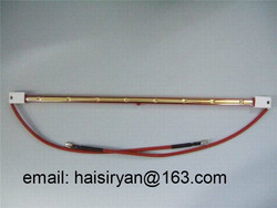 Electric Carbon Fiber Infrared Heater for Drying