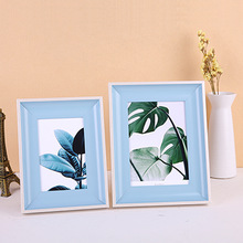 Simple Photo Frame Set 6 Inch 7 8 10 A4 Wall Creative Picture Combination Decoration