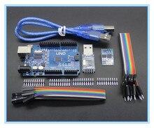 ESP8266 WIFI develop Kit module+UNO R3 MEGA328P for Arduino Compatible+ CH340G module