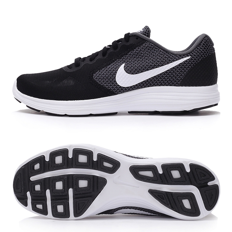 new style 3b2ed 3d89e Original New Arrival 2017 NIKE Revolution 3 Men's Running ...