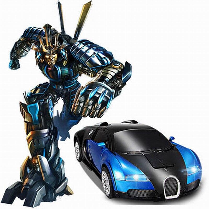 2 In 1 Transformation 24g Rc Remote Control Deformation Robot Car Rhaliexpress: Rc Car Transformers At Cicentre.net