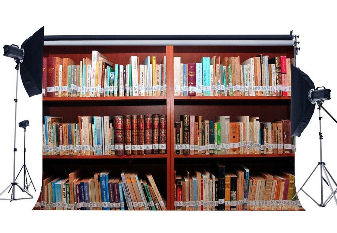 Boekenplank Achtergrond Studeerkamer Boekenkast Interieur Bibliotheek Fotografie Achtergrond Delicious In Taste