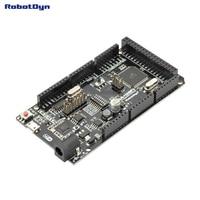 Mega WiFi R3 ATmega2560 ESP8266 8Mb Memory USB TTL CH340G Compatible For Arduino Mega NodeMCU WeMos