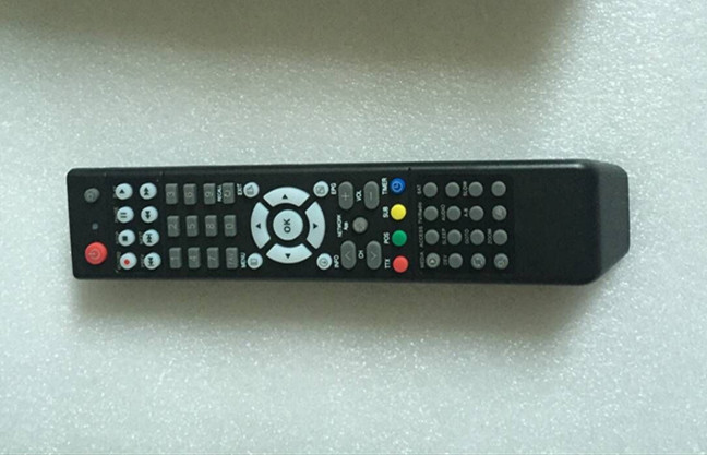 In Stock Remote Control for Remote Control for Z5 satellite receiver Box set top box ...