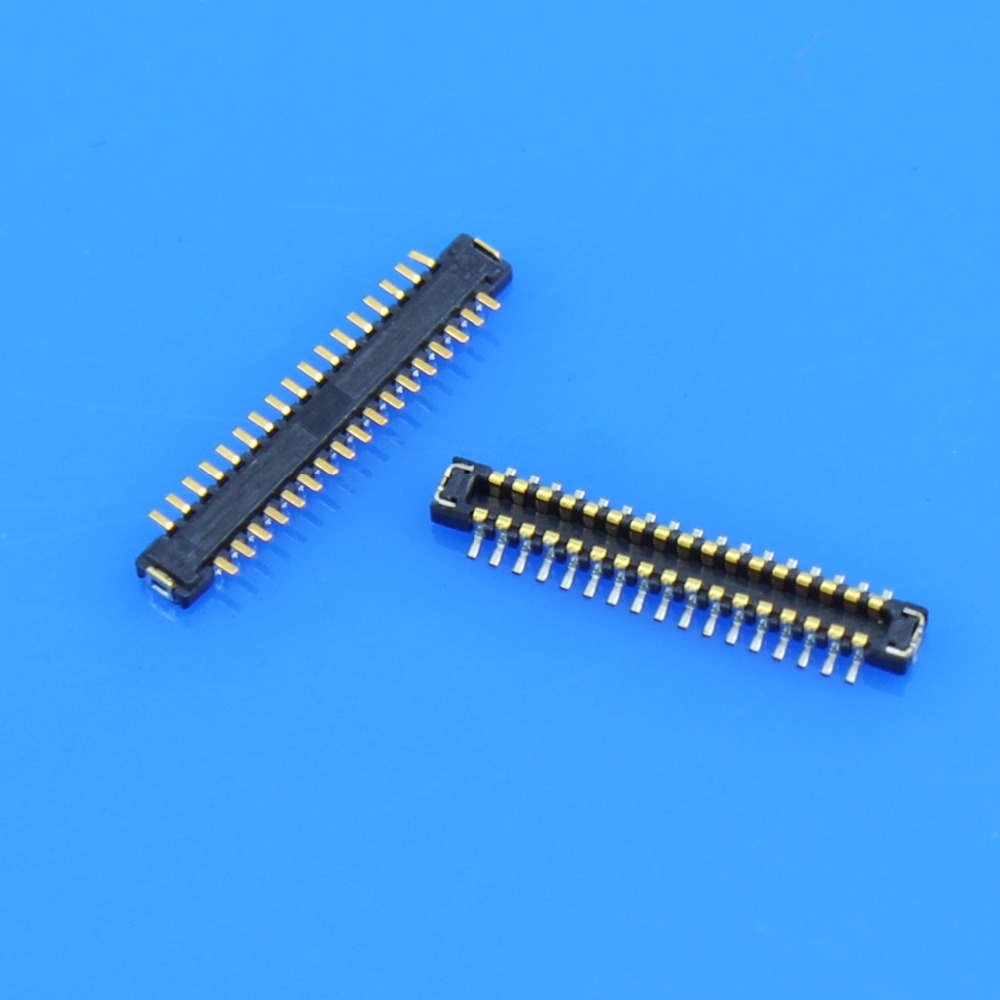 JCD <font><b>34Pin</b></font> <font><b>FPC</b></font> <font><b>Connector</b></font> Port Plug for showing display on Mainboard for Xiaomi 4 M4 Mi4 replacement high quality NL-028 image