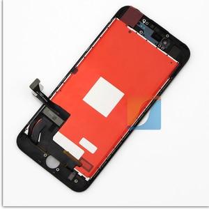 Image 3 - Aaa + + + iphone 7 8 液晶 3Dタッチスクリーン交換 7 プラス 8 プラスディスプレイ 100% デッドピクセル保証高品質