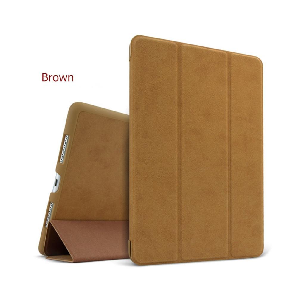 Tablets Case For Ipad Pro 10.5 Smart Case Original BGR Brand Ultra-Thin Intelligent Flip PU Leather Case With Sleep/Wake Up