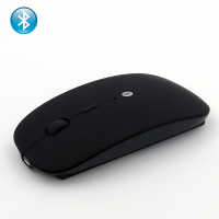 Rechargeable USB Bluetooth 3 0 Wireless Mouse Mute Silent Click Mini Noiseless Optical Mouse 1600 DPI