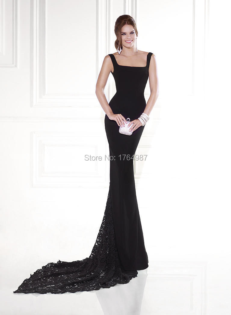 O Neck Long Sleeve Dresses For Wedding Guest Knitted With Lace ... 3ca488b0e564